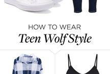 móda - outfit - štýl