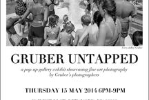 Gruber Untapped Pop Up Gallery.