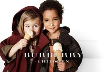 All things Burberry / by vogue and coffee
