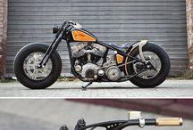 Harley D's / Can't get enough of Harley D's! Love them! / by Timber Combs