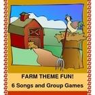 Farms / by Dawn Schaumburger