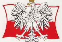 Polska , Poland , Polen , Polonia , Польша ,  ポーランド ,  โปแลนด์ / moja ojczyzna