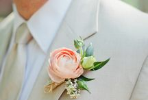 WEDDING | Corsages