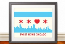 Chicago style / by Lindsay Karalus