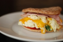 Smart Points Breakfasts