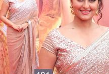 Must Have Sarees