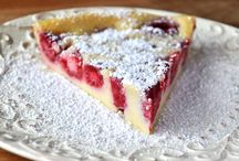 Skinny Pies/Tarts / by Cooking2perfection