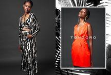 African Brand/TONGORO