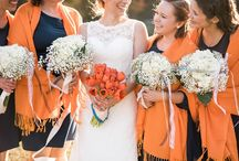 Bouquets / Inspiration for wedding bouquets and flowers