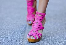 Shoes / by Alexandra Aberle