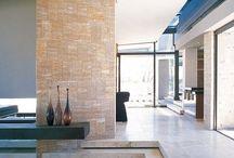 Random interior pictures/Forskjellige interiørbilder