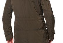 CG Mens Coats & Jackets
