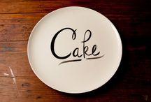 nothing bundt cake / by Andrea Parker