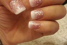 nails / by Angela Palmer