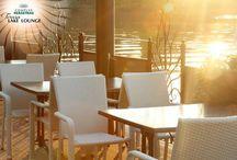Terasa Complex Herastrau - Amenajare Trend Furniture