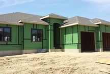 """Cleveland """"C"""" / As Omaha's premier custom home builder we don't get the opportunity to build a lot of spec homes. We are excited to introduce the Cleveland """"C"""" to the market! This 2836 square foot ranch home is our popular Cleveland plan with a couple new and exciting twists. It sits on a walkout lot in Andresen Meadows with amazing views from the covered rear deck. There's still time to pick out all the colors with an expected mid summer completion!"""