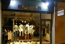 billy's boutique