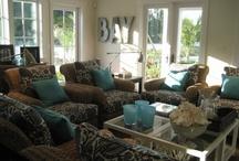 Lifestyle / Dream home ideas
