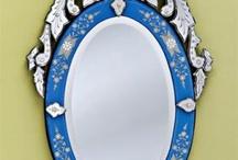Venetian Mirrors Boutique