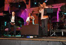 Civita Festival / Musica, arte, teatro, bellezza. Tutto in 2 parole: Civita Festival. Dal 14 al 23 luglio 2015. Civita Castellana (VT). INGRESSO LIBERO
