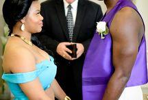 Costume/Dress Up Weddings
