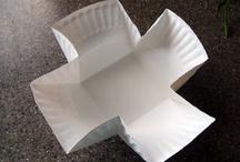 pratos papel