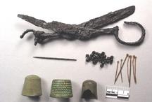 18th Century Tools