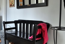 Rooms/house: Entry way / by stormi paul