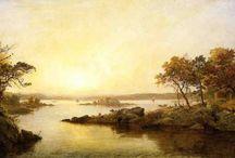 paintings 19th century