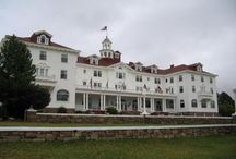 awesomely haunted hotels