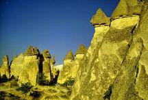 Cappadocia Ürgüp Avanos Zelve Göreme Turkey