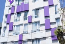 New budget hotel chain available in Bandung