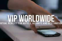 Virtual Reality for hotels, resorts & destinations