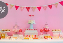 girl party / by Sew Katie Jean