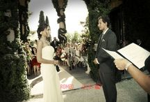 Villa Balbianello wedding / Villa Balbianello, the most exclusive wedding venue in Italy.