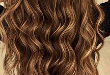 Ombrè' Hair