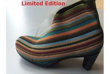 Limited Editions / Tijdelijk in onze collectie