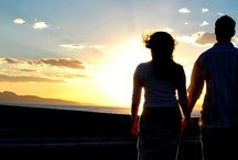 Summer Dating Vacation UK / Summer is best time to enjoy vacation in UK with sun out their and warming the atmosphere to make love more romantic.
