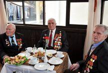 ТЕПЛЯКОВ ВИКТОР НОДАРИЕВИЧ поздравления с днем Победы