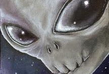 Aliens are so COOL