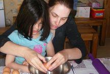 ateliers parents / enfants / les photos des ateliers de Lolotte permettant aux parents de passer un bon moment avec leurs enfants