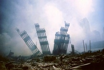 9/11 I Will Never Forget / by Andrea Gold