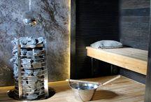 Kylppäri & sauna