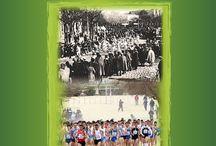 Publicaciones / Libros de interés sobre atletismo