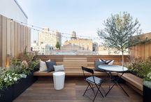 22seven Rooftop ideas