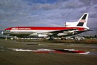 L1011 Aircraft