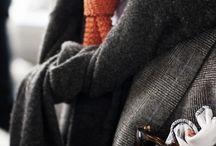 Men's wear style  / by Alex Moroni Venegas