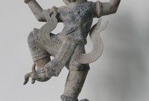 CAMBODIA culture ballet