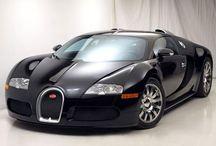 Cars I would like to drive