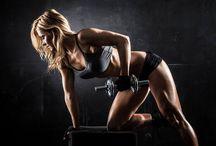 Exercise / Routines